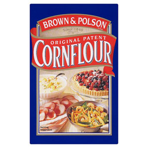 Brown & Polson Cornflour Small