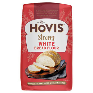 Hovis Bakery Strong White Bread Flour