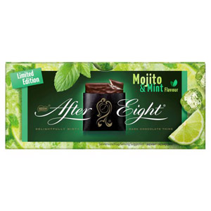 After Eight Gin & Tonic Chocolate Thins