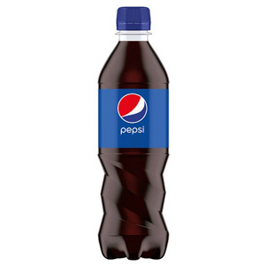 Pepsi Regular Bottle