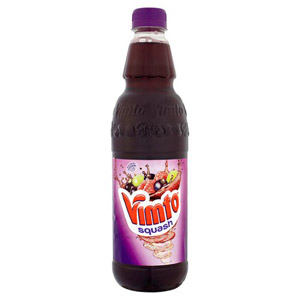 Vimto Mixed Fruit Cordial 1000g