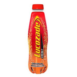 Lucozade Energy Original