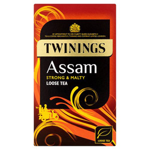 Twinings Pure Assam Loose Tea
