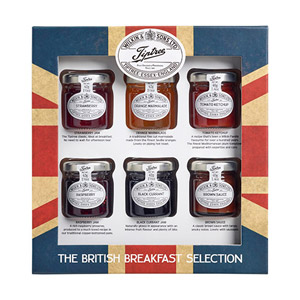 Wilkin & Sons Tiptree The British Breakfast Selection