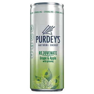 Purdey's Rejuvenate Can
