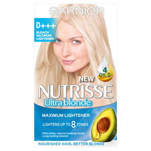 Garnier Nutrisse Ultra Blonde Ultimate Lightner