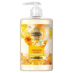 Imperial Leather Shea Butter Handwash
