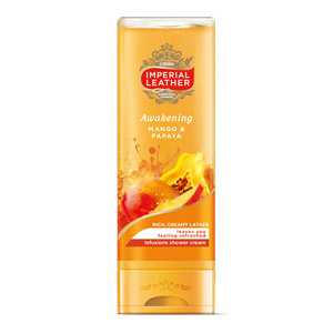 Imperial Leather Mango & Papaya Shower Cream