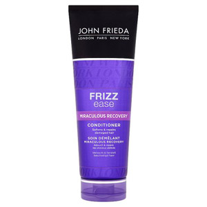John Frieda Frizz Ease Miraculous Recovery Conditioner