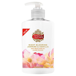 Imperial Leather Handwash Jasmine Vanilla