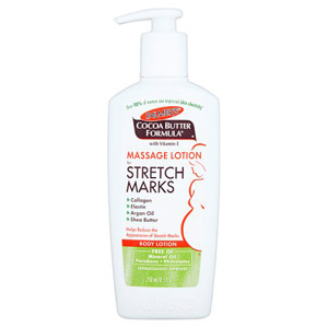 Palmers Cocoa Butter Massage Lotion for Stretch Marks