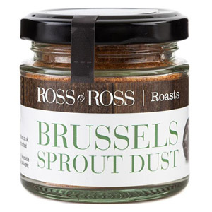 Ross & Ross Food Brussels Sprout Dust