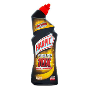 Harpic Power Plus Citrus Fresh 750ml