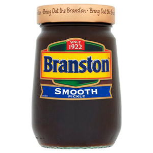 Branston Smooth Pickle