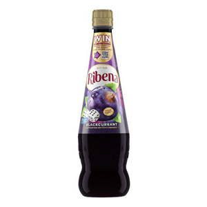Ribena Blackcurrant Drink 850g