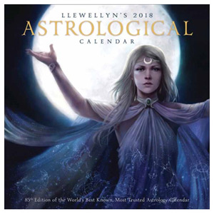 Astrological Calendar 2018 - 85th Edition