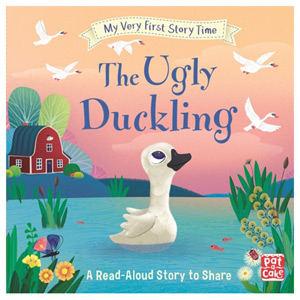 My Very First Story Time: The Ugly Duckling Fairy Tale with an Activity