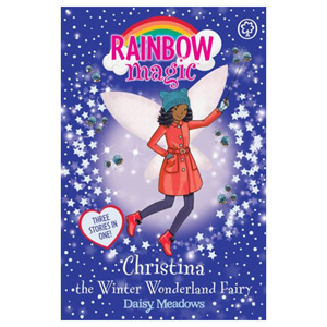 Rainbow Magic: Christina the Winter Wonderland Fairy Special