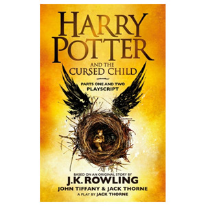 Harry Potter and the Cursed Child - Parts One and Two The Official Playscript