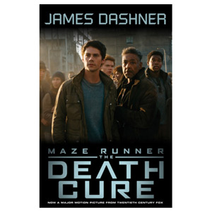 Maze Runner 3: The Death Cure