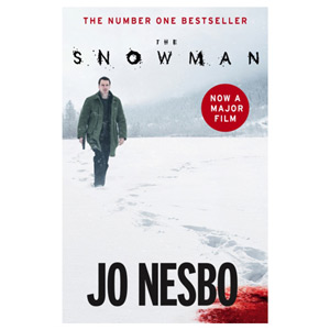 The Snowman Harry Hole 7 (Film tie-in)