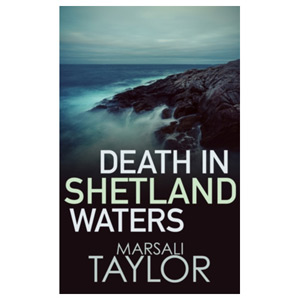 Death in Shetland Waters
