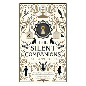 The Silent Companions A ghost story