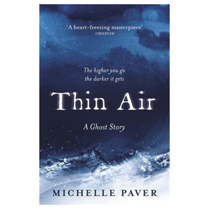 Thin Air - The most chilling and compelling ghost story of the year
