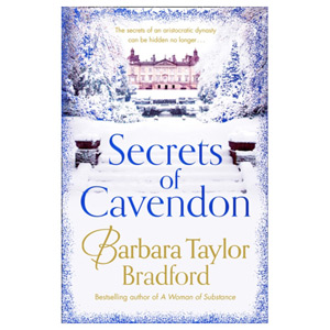 Secrets of Cavendon - A Gripping Historical Saga Full of Intrigue and Drama