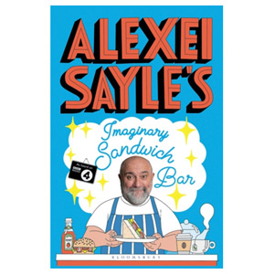 Alexei Sayle's Imaginary Sandwich Bar Based on the Hilarious BBC Radio 4 Series