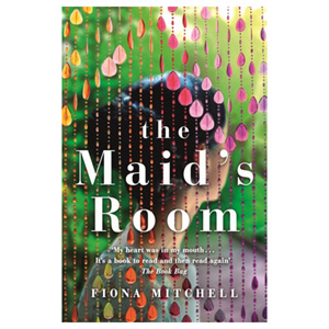 The Maid's Room - 'A modern-day The Help' - Emerald Street