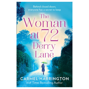 The Woman at 72 Derry Lane - A Gripping Emotional Page Turner