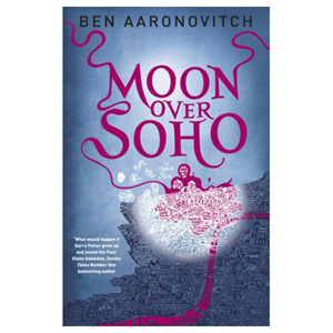 Moon Over Soho - The Second PC Grant Mystery