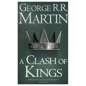 A Clash of Kings (Reissue)