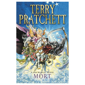 Mort (Discworld Novel 4)