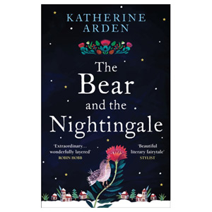 The Bear and The Nightingale (Winternight Series)