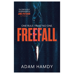 Freefall - The explosive thriller
