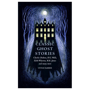 Classic Ghost Stories Spooky Tales to Read at Christmas