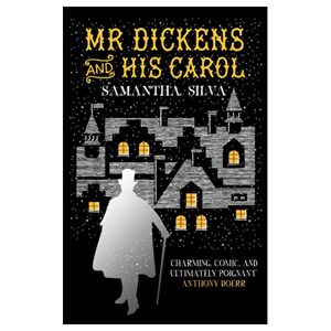 Mr Dickens and his Carol
