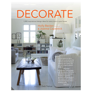 Decorate (New Edition with new cover & price) 1000 Professional Design Ideas
