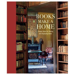 Books Make a Home Elegant Ideas for Storing and Displaying Books