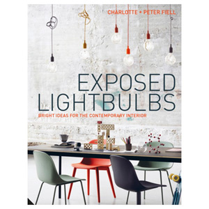 Exposed Lightbulbs - Bright Ideas for the Contemporary Interior