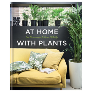 At Home with Plants