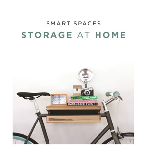 Smart Spaces - Storage at Home