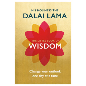 The Little Book of Wisdom Change Your Outlook One Day at a Time