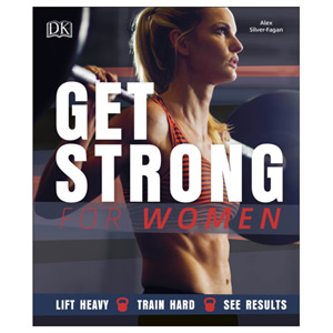 Get Strong For Women - Lift Heavy Train Hard See Results