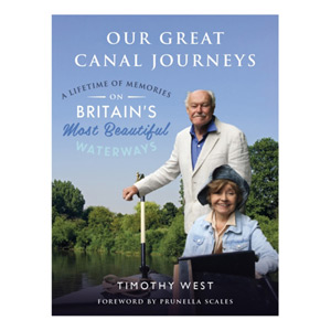Our Great Canal Journeys: A Lifetime of Memories on Britains Beautiful Waterways