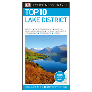 Top 10 Lake District