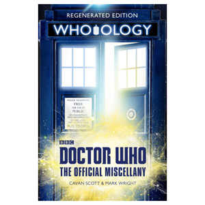 Doctor Who: Who-ology Regenerated Edition