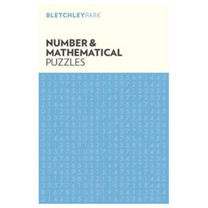Bletchley Park Number and Mathematical Puzzles